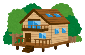 bessou_log_house