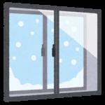 window_nijumado_snow