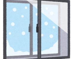 window_nijumado_snow