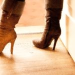 ブーツ 臭い 原因