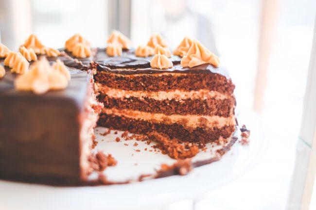 sweet-yummy-chocolate-cake-2-picjumbo-com