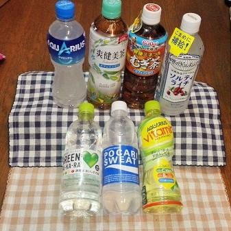 熱中症対策 飲み物 おすすめ
