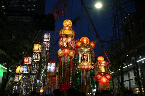 平塚 七夕祭り 見どころ