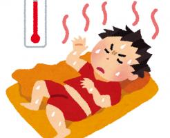 涼しく寝る方法