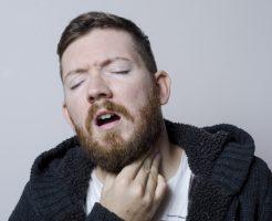 喉 イガイガ 市販薬