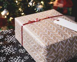 クリスマスプレゼント 事前に聞く