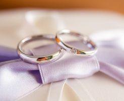 結婚指輪 プラチナ ゴールド どっち