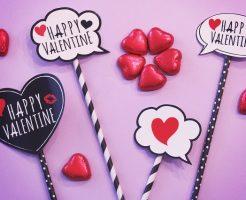 バレンタイン おもしろ チョコ