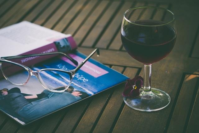 ワインに合う チョコレート
