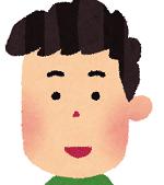 のぼー青年 ノーマル