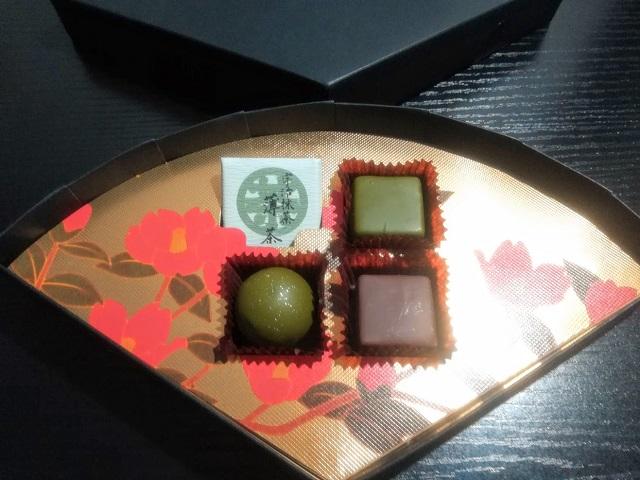 バレンタイン 上司 チョコ おすすめ